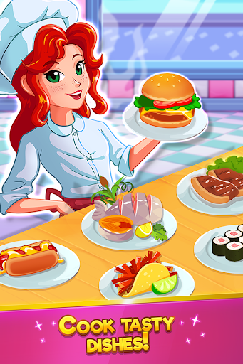 Chef Rescue - Cooking & Restaurant Management Game 2.9.5 screenshots hack proof 2