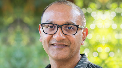 Jeetu Patel, senior VP and GM at Cisco Security and Applications Business Unit.