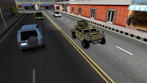 SWAT Police Car Chase  screenshots 5