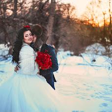 Wedding photographer Kseniya Dikaya (DIKFOTO). Photo of 08.04.2016