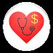 心臓 診断(心拍数,不整脈) - Androidアプリ