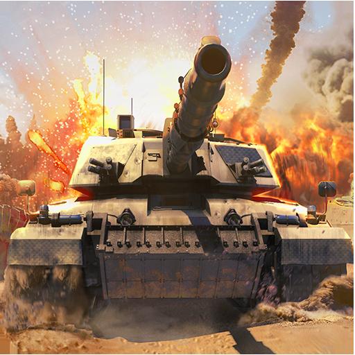 Ataque de Tanque - Tank Strike