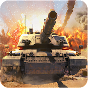 Tank Strike 3D - War Machines