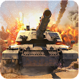 Tank Strike 3D - War Machines icon