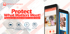 Download Alfred Home Security Camera APK latest version App