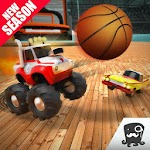 Turbo Rocket Basketball Icon