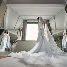 Wedding photographer Péter Győrfi-Bátori (PeterGyorfiB). Photo of 24.09.2018
