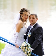 Wedding photographer Konstantin Klimenko (Klikos75). Photo of 17.01.2014