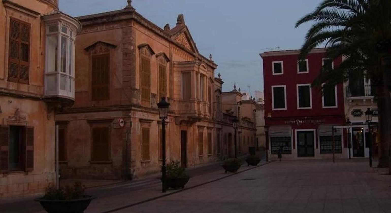 Hostal Ciutadella