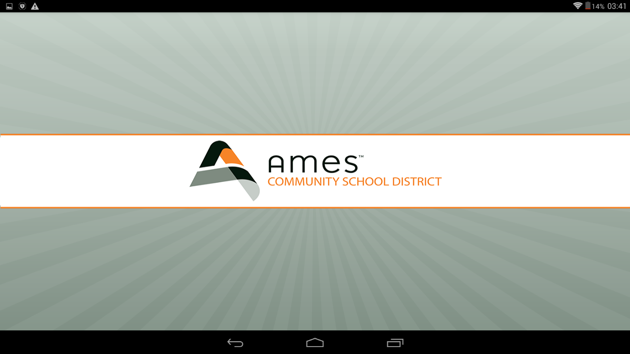 Ames Community School District- screenshot
