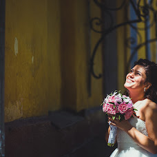 Wedding photographer Maksim Kasatkin (MaksKaas). Photo of 29.01.2015