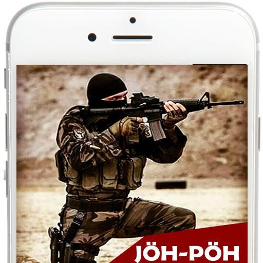 JÖH ve PÖH Duvar Kağıdı (app)