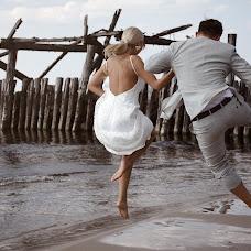 Wedding photographer Jevgenija Žukova (JevgenijaZUK). Photo of 28.10.2018