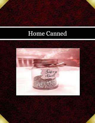 Home Canned