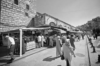 Photo: Bazar