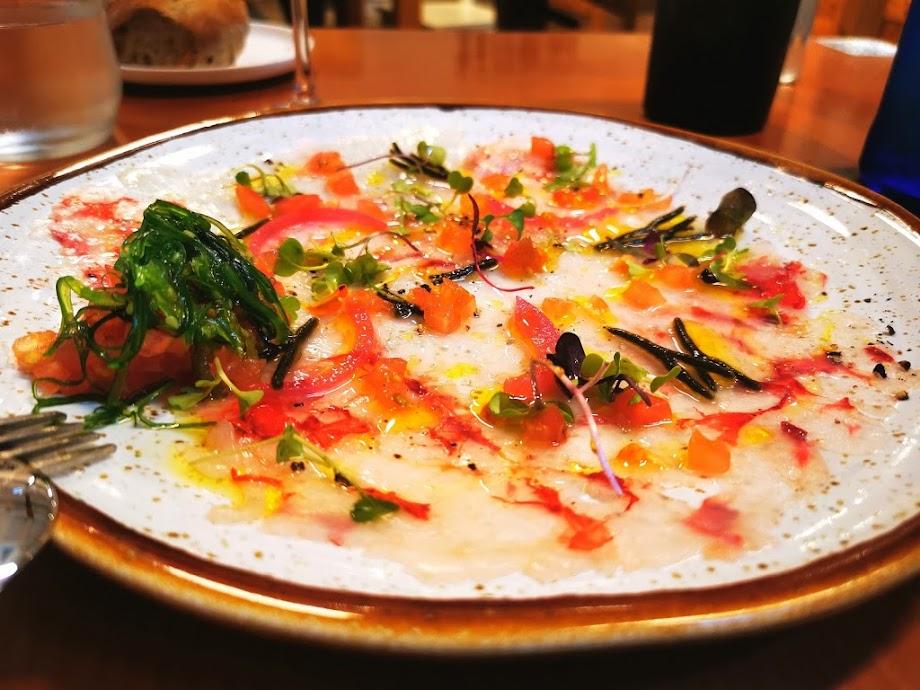 Foto La Carpinteria gastrobar restaurante 13