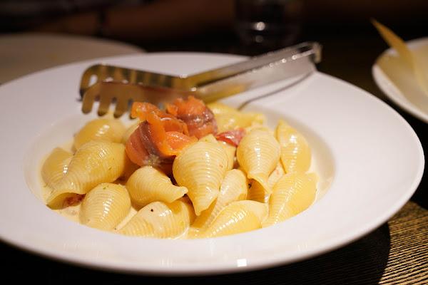 鬍子餐酒 Baffi Italian Trattoria |大安區|燉飯