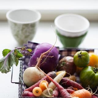 Par-Cooked-and-Frozen Vegetables.