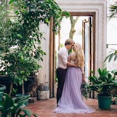 Wedding photographer Sergey Prisyazhnyy (sergiokat). Photo of 23.12.2016