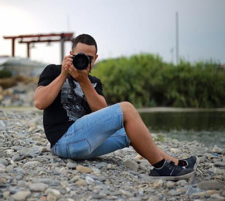 Scatto al fotografo  di matteo_mantovani