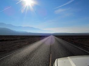 Photo: Badwater Road