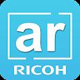 RICOH AR icon