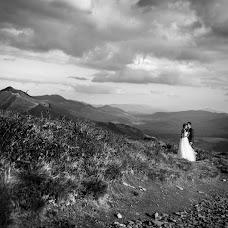 Wedding photographer Barbara Modras (modras). Photo of 29.10.2016