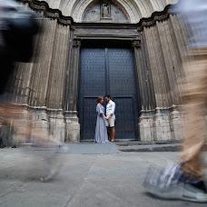 Wedding photographer Anton Kuznecov (AKuznetsov). Photo of 13.11.2016