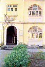 Photo: Wadia Baug, Byculla - 1994-01-16