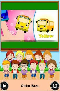 Color Bus - Εφαρμογές στο Google Play beb66c15116