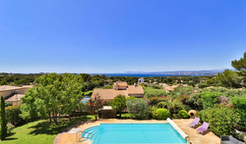 Villa avec piscine et jardin Six-Fours-les-Plages