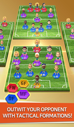 World Soccer King - Multiplayer Football 1.0.4 screenshots 16