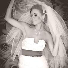 Wedding photographer Irina Yurevna (Iriffka). Photo of 07.05.2013