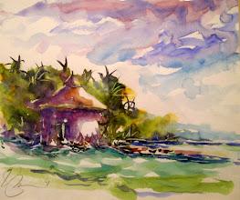 Photo: Martinique 2001