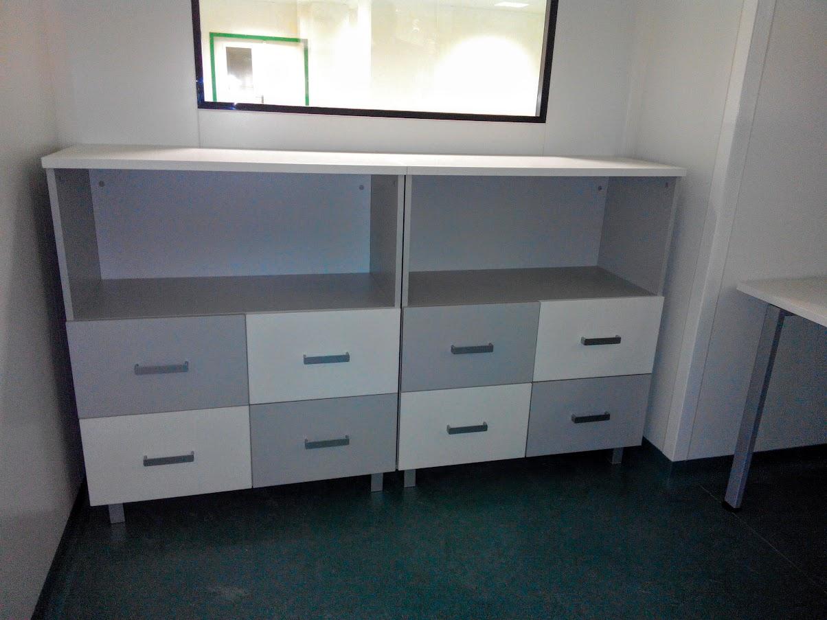 Низкие шкафы - Модульная офисная мебель, Металлические каркасы столов, Мебельные опоры ✆ 0679245444