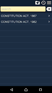 Constitution Acts of Canada