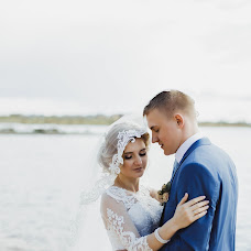 Wedding photographer Natasha Petrunina (damina). Photo of 28.05.2018