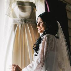 Wedding photographer Tatyana Romazanova (tanyaromazanova). Photo of 09.12.2017