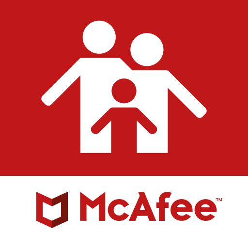 Safe Family – Screen Time & Parental Control App Icon