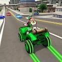 ATV Quad Bike Rider Simulator 2020 icon