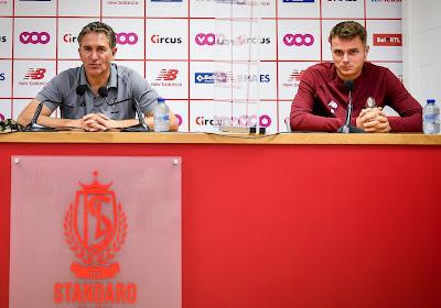 Zinho Vanheusden apporte son soutien à Philippe Montanier