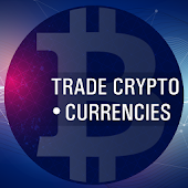 Trade Cryptocurrencies. Bitcoin, Ethereum and more