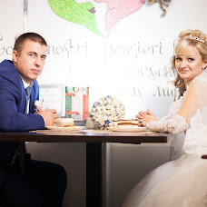 Wedding photographer Evgeniy Karachinskiy (evgenfoto). Photo of 05.12.2014