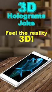 3D Holograms Joke 9