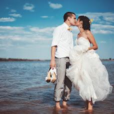 Wedding photographer Aleksandr Romantik (Pomantik). Photo of 18.07.2015