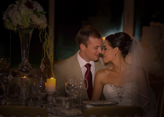 Fotógrafo de bodas Carlos Fernández de castro (carlosfernandez). Foto del 24.05.2017