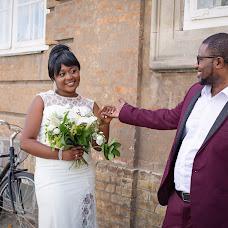 Wedding photographer Viktoriya Shabalina (vikashabalina). Photo of 13.09.2018