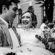 Wedding photographer Anneta Gluschenko (apfelsinegirl). Photo of 27.10.2017