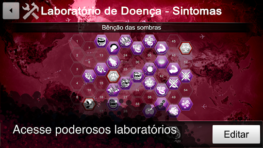 Plague Inc: Criador de Cenário 1.2.1 Mod Apk Download 3