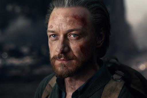 James McAvoy drops His Dark Materials season 3 hints